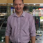 John Tate joins the experiences team at Fernox