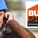 Build Show move