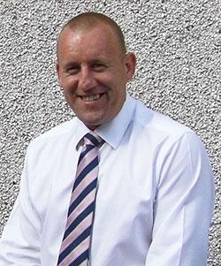 Steve Drant-Hollamby