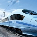 "Crewe to house HS2 ""superhub"" station"