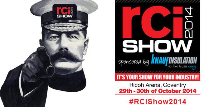RCI Show 2014